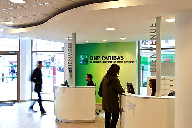BNP Paribas condamné pour tromperie d'épargnants