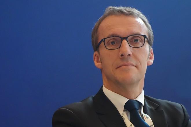 """""""La DSI doit être intime avec les métiers, pas un centre de services"""" pour le CTO de Saint Gobain"""