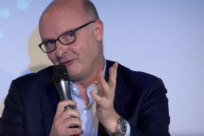 """Blockchain chez BNP Paribas : """"c'est pour de l'interbancaire que nous maîtriserons"""""""