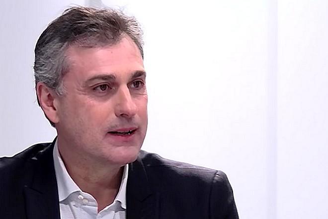 """Directeur digital de la SNCF : """"il nous faut prouver la valeur de l'internet des objets"""""""