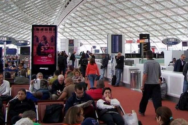 La reconnaissance faciale en test à l'aéroport de Roissy en mai prochain