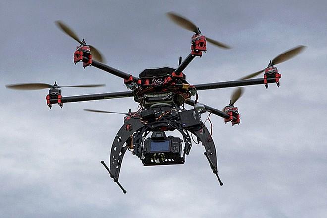 La préfecture de Police de Paris s'équipe de deux drones