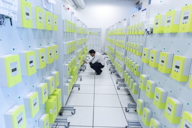 Direct Energie mis au piquet par la Cnil pour collecte abusive de données des compteurs Linky