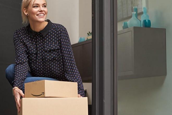 amazon livre le dimanche soir domicile en r gion parisienne la revue du digital. Black Bedroom Furniture Sets. Home Design Ideas