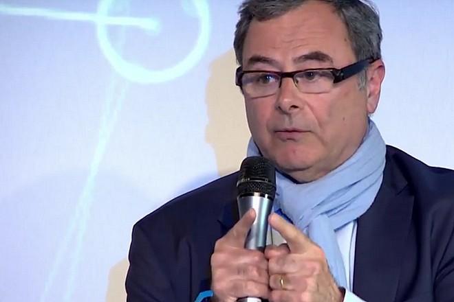 Allianz très serein face à la concurrence des startups et des Gafa dans l'assurance