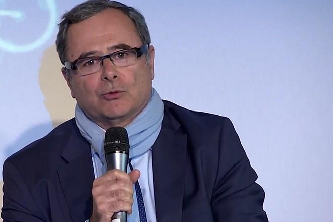 «Notre DMP on l'a faite pour aller chercher de la donnée externe» pour le PDG d'Allianz France