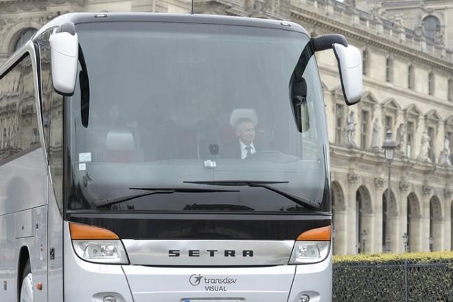 Transdev - Bus - BF2