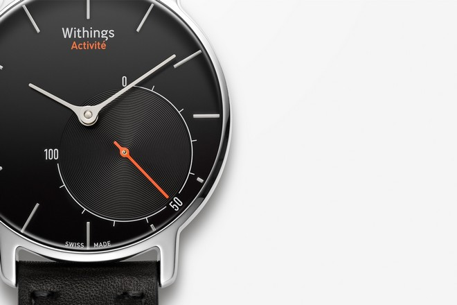 Withings - BF2