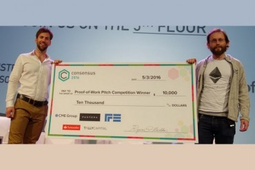 Blockchain : Colony, l'outil de valorisation objective du travail de chacun, récompensé au niveau international