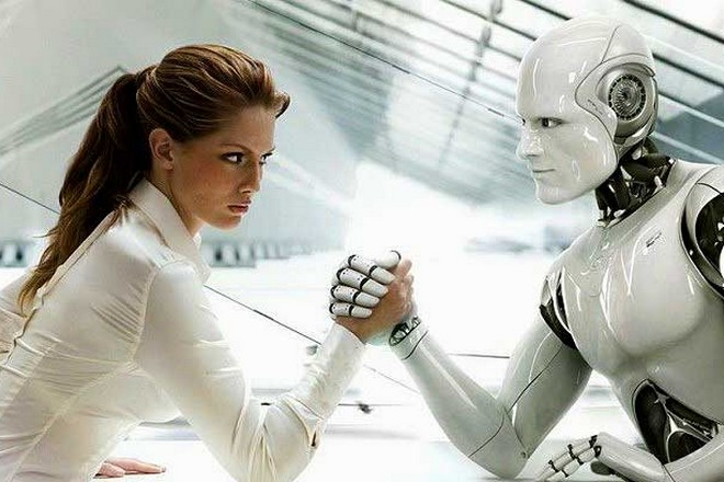 Intelligence artificielle - BF2