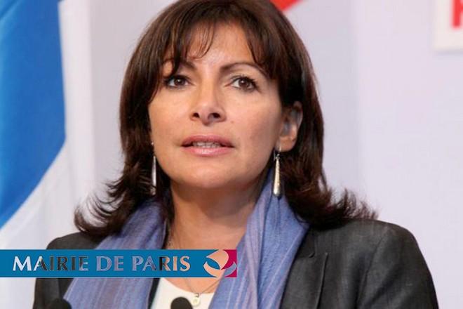 Anne Hidalgo entend mettre des bâtons dans les roues d'Amazon à Paris