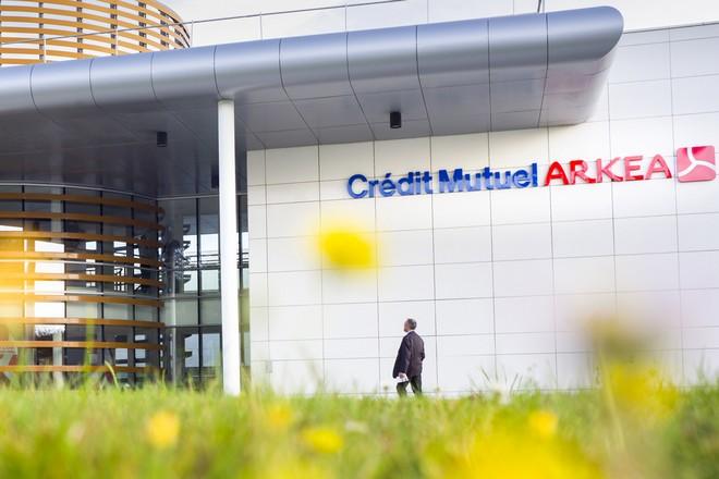 Départ surprise du DG d'Arkéa, il a arrimé la banque à la technologie