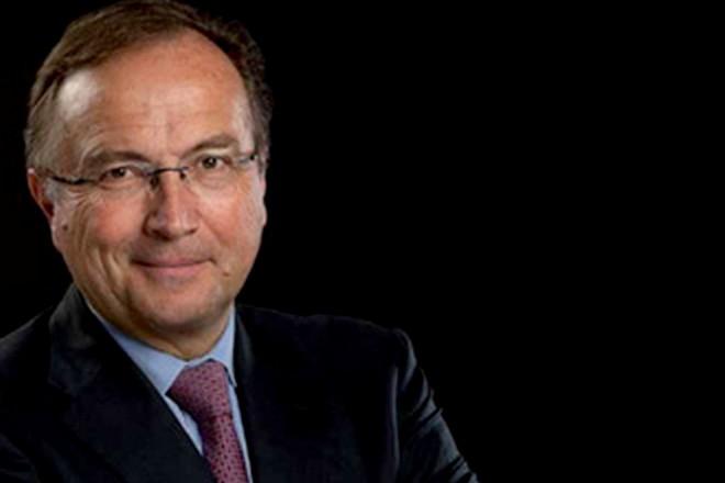 Président EY France