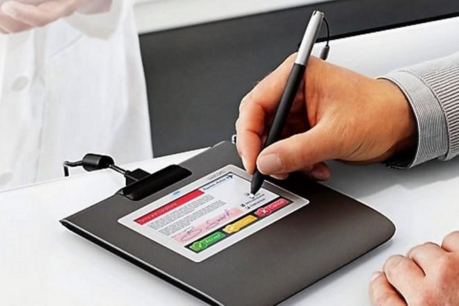 Déploiement très progressif de la signature digitale dans les centres Norauto