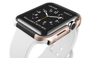 Forte chute des ventes des montres connectées d'Apple