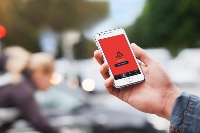 La panne de l'App mobile d'alerte aux attentats : la faute du Cloud non sécurisé