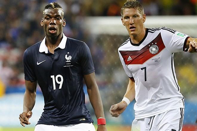 France Allemagne - BF2