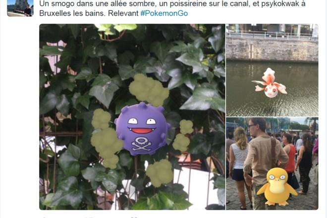 Pokémon partout - BF2