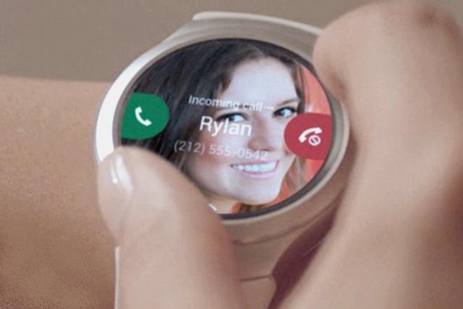 Orange, Samsung et Gemalto sur le pont pour la 1ère montre connectée équipée d'une e-SIM