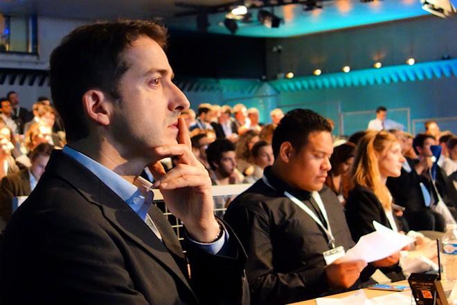 Les startups qui changent la DSI : rendez-vous le 3 novembre