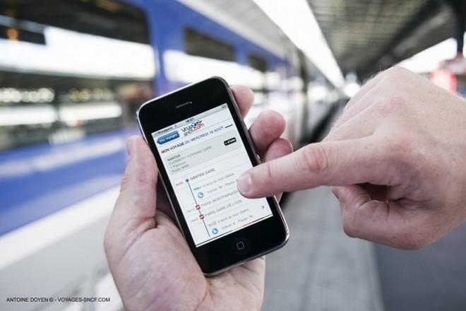 Big Data : des trajets moins chers mais plus longs à la SNCF