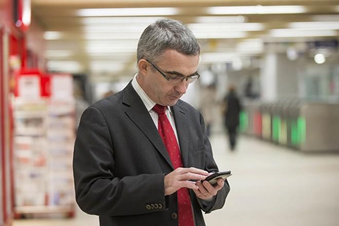 Du wifi gratuit dans 15 stations RATP