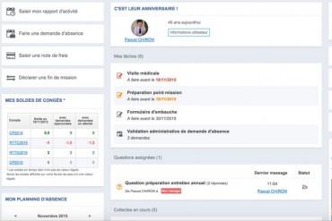 Accroître sa productivité administrative via AlibeeZ