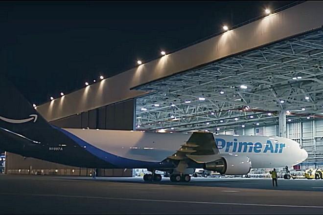 Amazon Prime Air - BF2