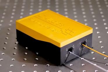 Des débits multipliés par 400 sur vos réseaux LAN optiques grâce au manipulateur de lumière CAILabs