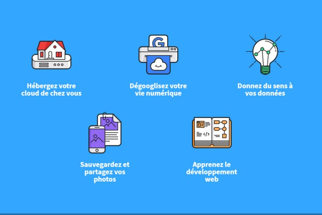 Le Cloud personnel de Cozy Cloud définit la vie numérique des collaborateurs