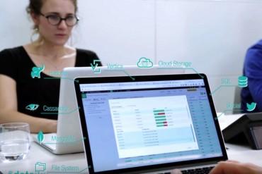 Le studio de l'intelligence prédictive unifiant business et techniciens proposé par Dataiku