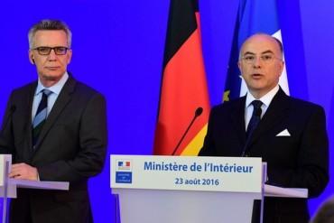 La France et l'Allemagne veulent que tous les opérateurs déchiffrent leurs communications sur demande