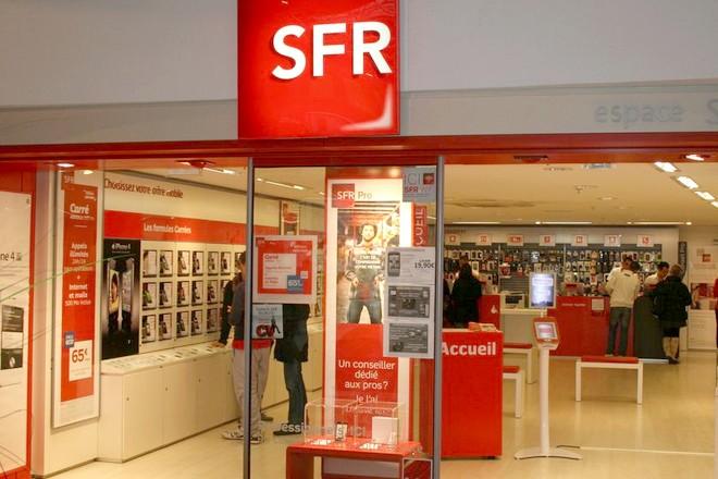 Appel à la grève chez SFR aujourd'hui par la CGT