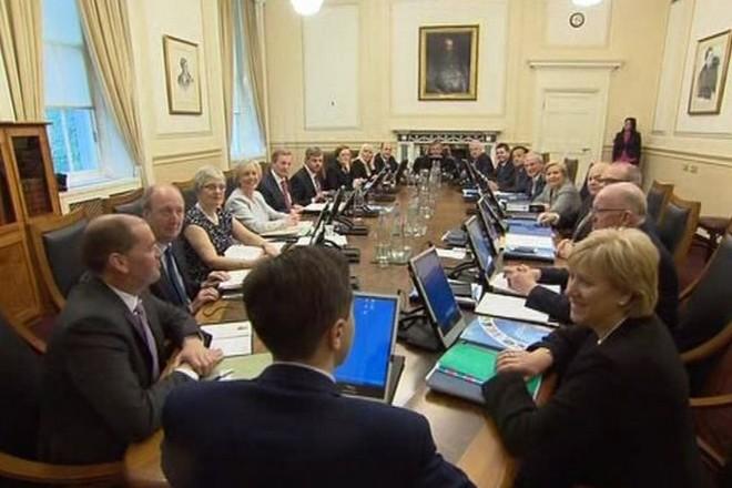 L'Irlande refuse les 13 milliards d'impôts d'Apple et fait appel auprès de l'Europe