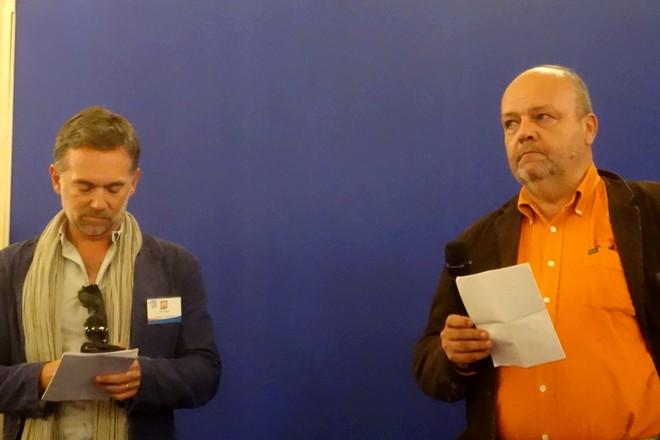 Il faut un contrat d'embauche spécial startups selon les co-fondateurs de France Digitale Day
