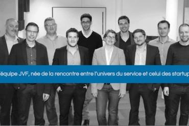 """Créez vos nouvelles applications en mode """"Startup as a service"""" avec JVF"""