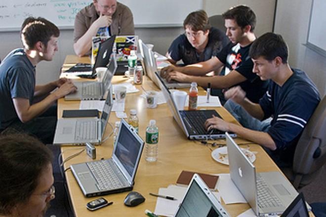 Les startups qui changent la DSI : jury le 12 octobre, trophées le 3 novembre