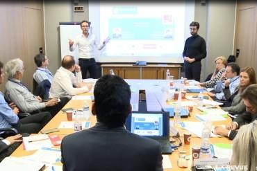 Les dix startups qui innovent au service de la DSI : venez voter le 3 novembre à 18 h