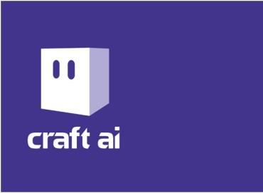 Craft.ai : l'intelligence artificielle simple comme un service