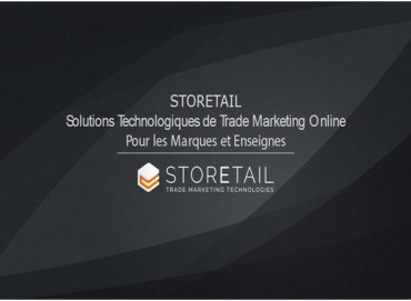 Storetail : une plateforme de merchandising qui dope les ventes