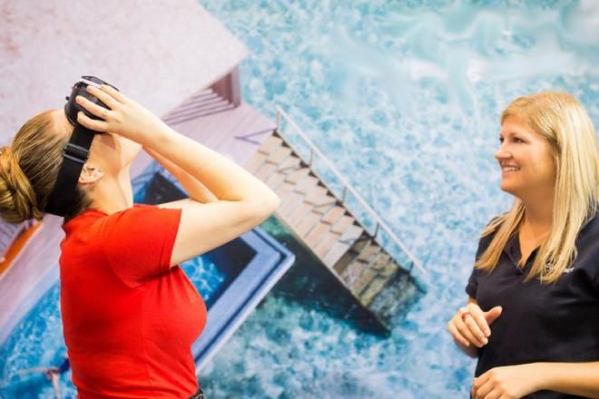 Club Med : «avec la réalité immersive, on ne peut pas tricher !»