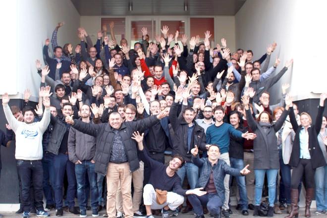 Sigfox récolte 150 millions d'euros supplémentaires pour son réseau radio pour l'IoT