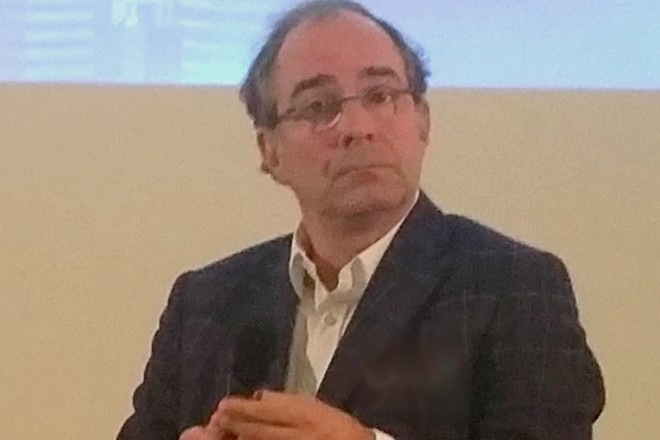 Chief Digital Officer d'Engie : « nous n'avons tiré que 10 % du potentiel de l'IoT »