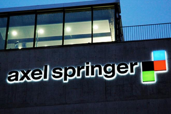 Axel Springer Espagne dope la monétisation de son inventaire premium