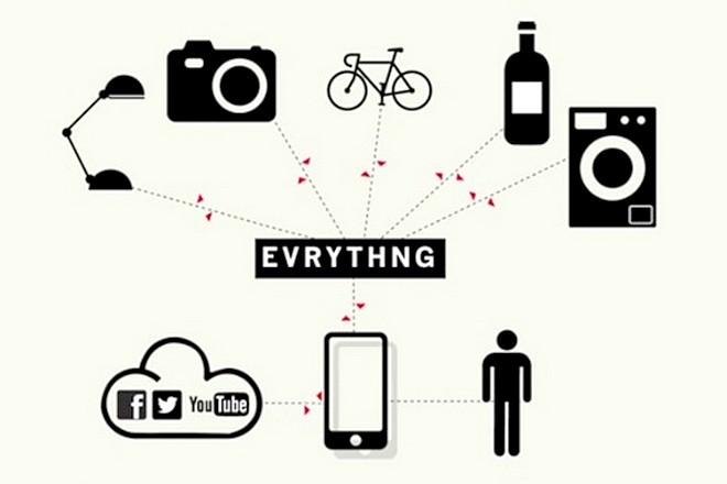 L'internet des objets en tête des stratégies marketing en 2017 en France