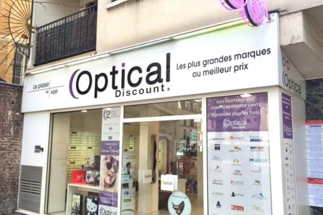 Optical Discount compte sur les avis de ses clients pour faire venir en magasin