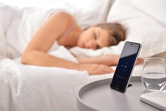 oreiller connecté L'oreiller connecté mesure la qualité du sommeil   La Revue du Digital oreiller connecté
