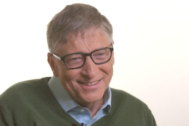 """Bill Gates pense comme Benoît Hamon : """"les robots peuvent être taxés"""""""