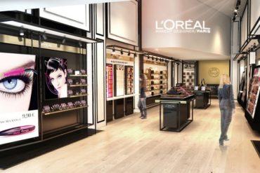 L'Oréal mise sur le vendeur augmenté pour étoffer ses services en boutique