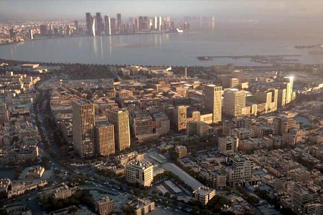 Orange récupère un contrat de ville intelligente dans la capitale du Qatar